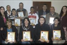 EGRESADOS GENERACIÓN 2012-D