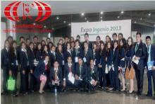 En la Práctica Académica Externa Institucional en Toluca