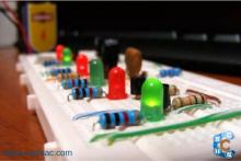 ELECTRONICA BÁSICA CADISAC -Cursos Industriales_ Capacitacion Para La Industria 1