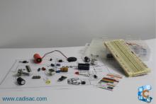 ELECTRONICA BÁSICA CADISAC -Cursos Industriales_ Capacitacion Para La Industria 2