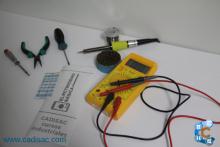 Curso Electricidad Básica  - CADISAC - Capacitación Para La Industria 1