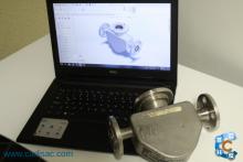 CURSO AUTOCAD 3D  CADISAC -Cursos Industriales_Capacitacion Para La Industria 1