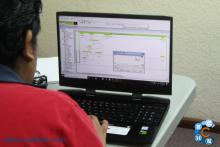 PROGRAMACIÓN DE PLC ALLEN BRANDLEY   CADISAC -Cursos Industriales - Capacitacion Para La Industria 2