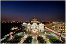 Fotografía Nocturna (curso avanzado de Arquitectura exterior)